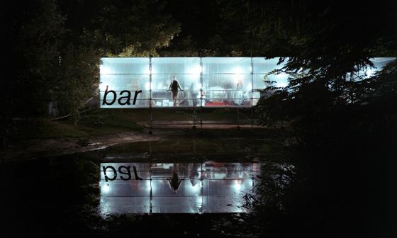 Bar imAkademiegarten