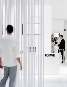 LoeweMessestand