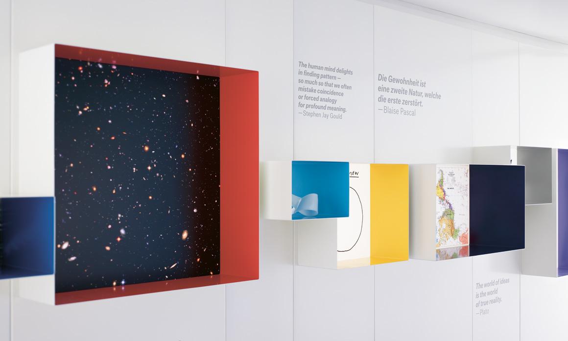 Ausstellung MunichRe